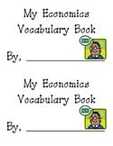 My Economics Vocabulary Book