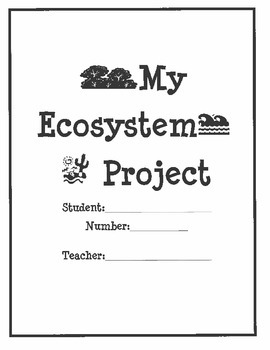 My Ecosystem Project