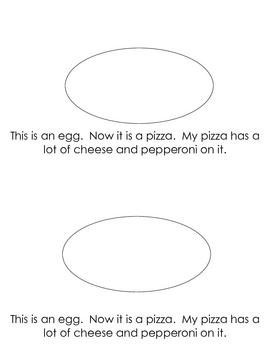 My Egg Book