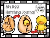 My Egg Hatching Journal
