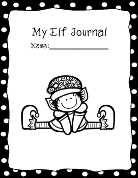 My Elf Journal