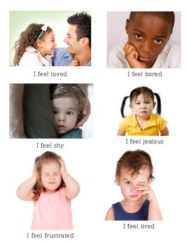 My Emotion Chart
