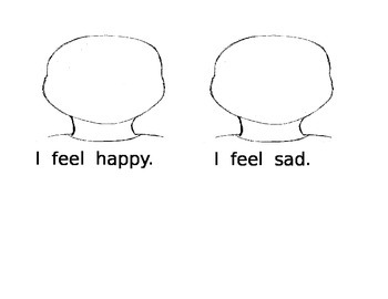 My Emotions Book