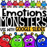 My Emotions Monster Bundle