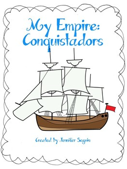 My Empire: Conquistadors