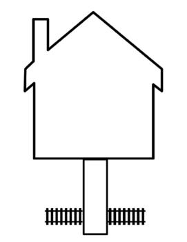 My Energy Efficient House