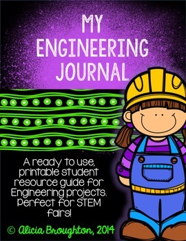My Engineering Journal: An Engineering Project Guide