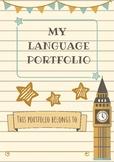 My English Portfolio (EFL)