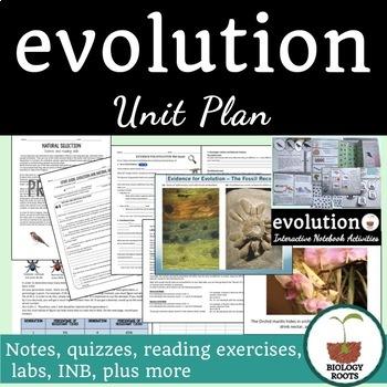 Biology Curriculum Bundle