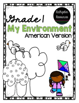 My Environment & Community (American Version)