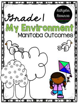 My Environment & Community (Canadian Version)