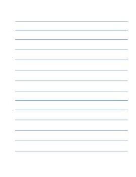 My Everyday Hero Writing Assignment