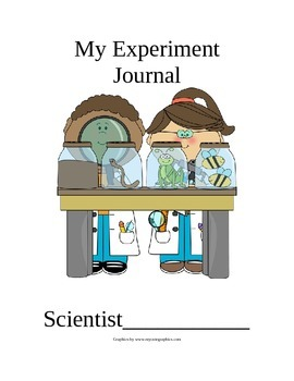 My Experiment Journal