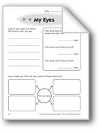 My Eyes (Thinking Skills)