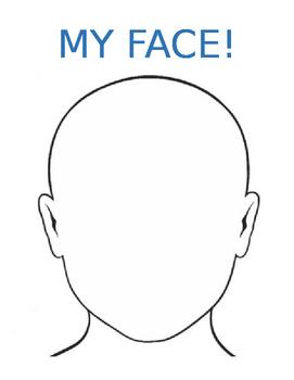 My Face!