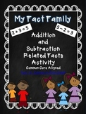 My Fact Family