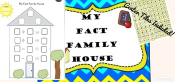 My Fact Family House
