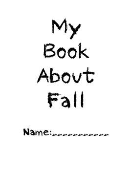 My Fall Book