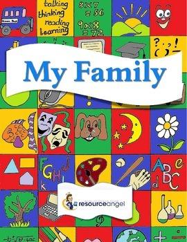 Family : My Family