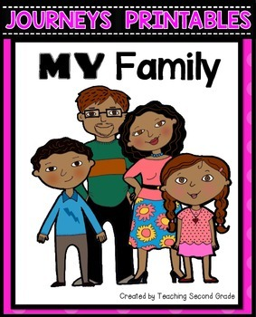 My Family Journeys