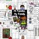 Mi Familia My Family 2nd Grade Supplement Activities Unit 1 Lesson 2
