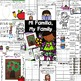 Mi Familia My Family 2nd Grade Supplement Activities Unit
