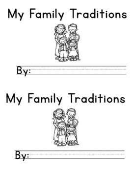 My Family Traditions