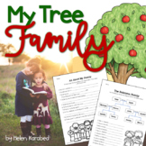 My Family Tree Lesson