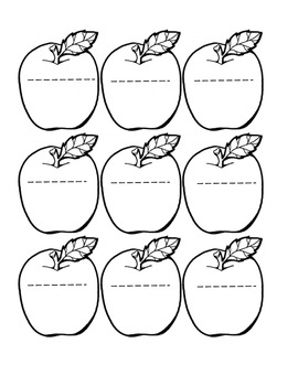 My family tree template by sarah mann teachers pay teachers for Family tree template for mac