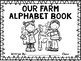 My Farm Alphabet Book (Class ABC Book)