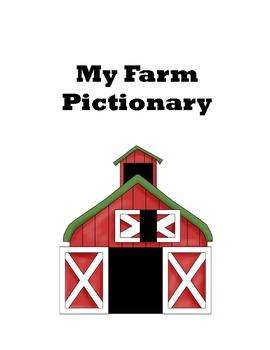 My Farm Pictionary