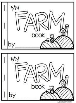 Farm Vocabulary