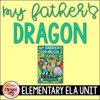 My Father's Dragon Book Study