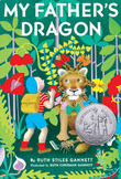 My Father's Dragon by Ruth Stiles Gannett Quizzes and Jour