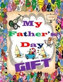 Father's Day Gift-Writing Prompts