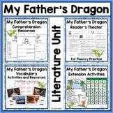 My Father's Dragon - Literature Unit Bundle