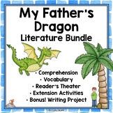 My Father's Dragon - Literature Unit Bundle
