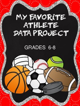 My Favorite Athlete Data Project
