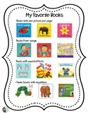 Book Recommendations for Parents