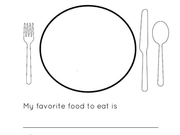 My Favorite Food