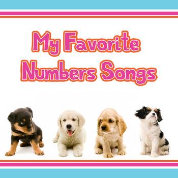 My Favorite Number Songs