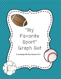 My Favorite Sport Graph