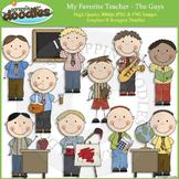My Favorite Teacher - The Guys