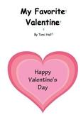 My Favorite Valentine Story