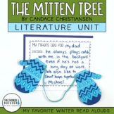The Mitten Tree Literature Unit {My Favorite Read Alouds}