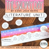 The Snowy Day Literature Unit {My Favorite Read Alouds}