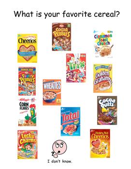My Favorites - Foods & Drinks