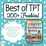 FREEBIE! Trending Tech in TN's Freebies Page - TPT Social