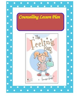 My Feeling Bag- counselling lesson plan