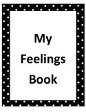 My Feelings Book.